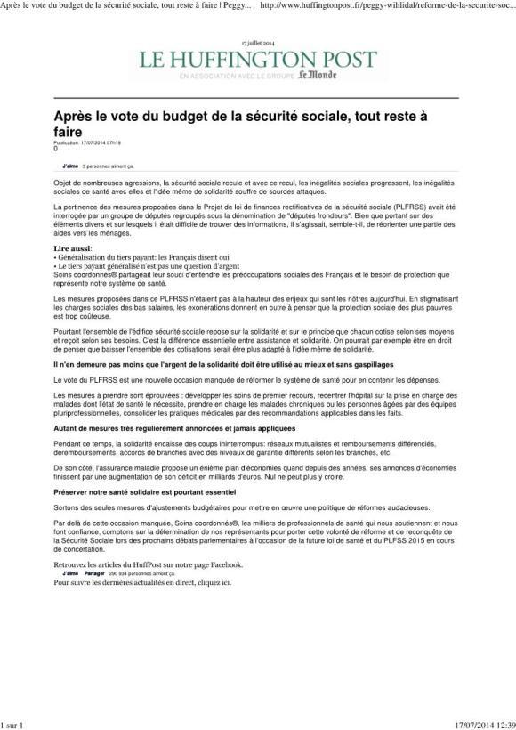 Après le vote du budget de la sécurité sociale_Page_1