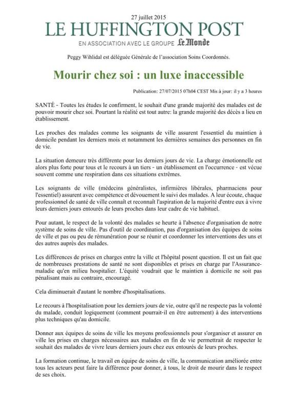 Mourir chez soi_27 juillet 2015_HuffPost_Page_1