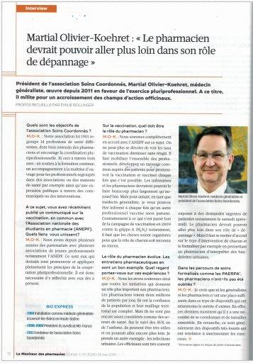 160530 - Article moniteur pharmacie MOK