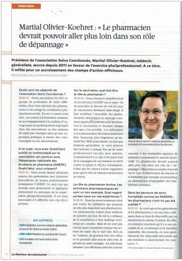 160530 - Article moniteur pharmacie MOK